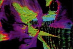 Billy Idol Cyberpunk interview