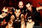 KMFDM Sascha Konietzko interview