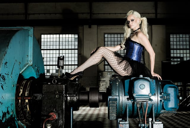Lords of Acid Pretty in Kink interview